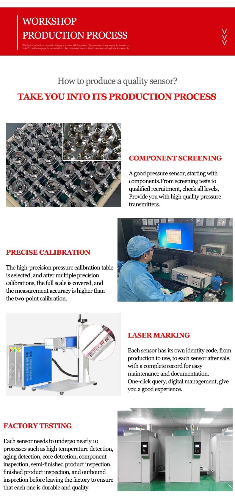 Waterproof 12V G1/2 Pressure Sensor Transmitter Pressure Transducer 1.2 MPa For Water Gas Oil
